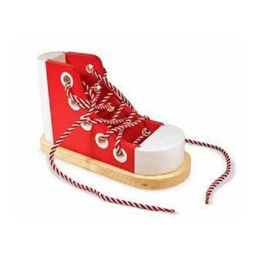 Dřevěná bota