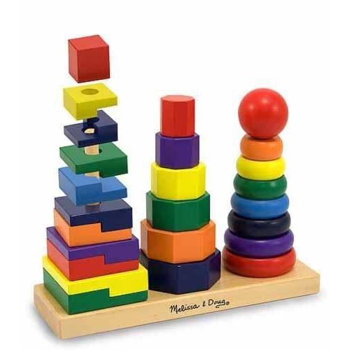 Geometrické pyramidy