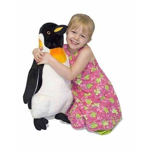 Veselý tučňák