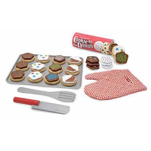 Dřevěné sušenky