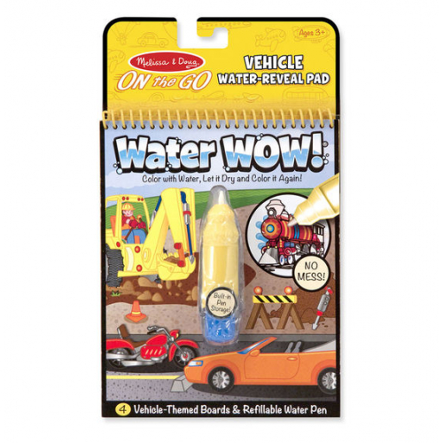 WATER WOW - VODNÍ PERO