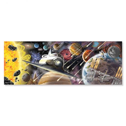 Puzzle Vesmír 200ks