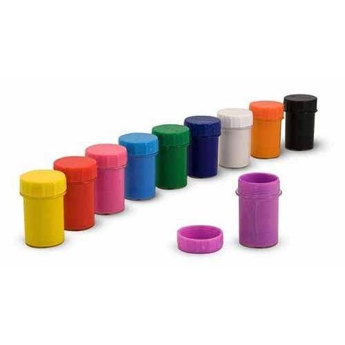 Sada 10 tekutých barev