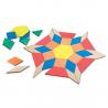 MAXI podlahová mozaika