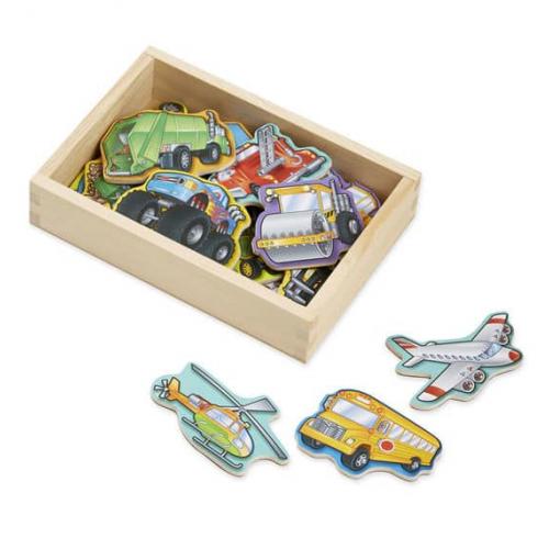 Magnety Dopravní Prostředky