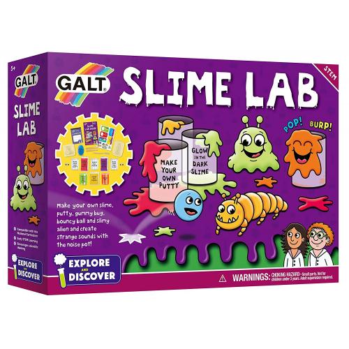 Laboratorní pokusné sady