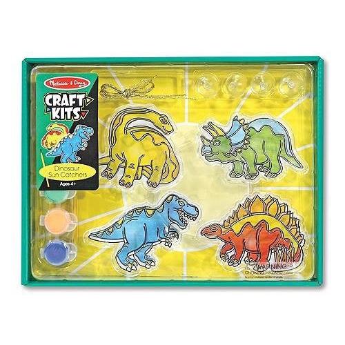 Dinosauři na pověšení